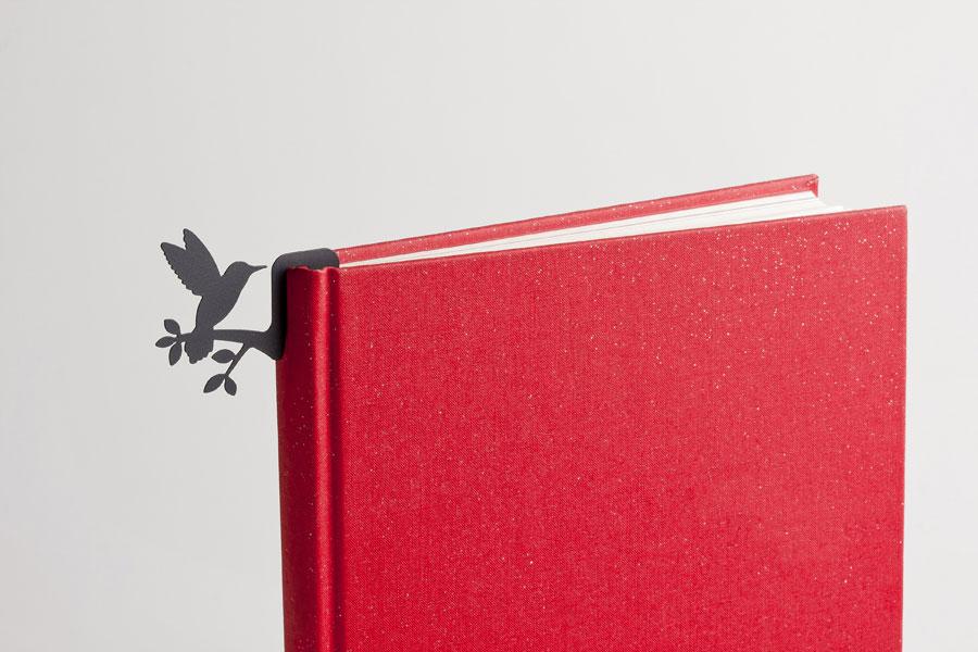 149 Jungle Bookmark