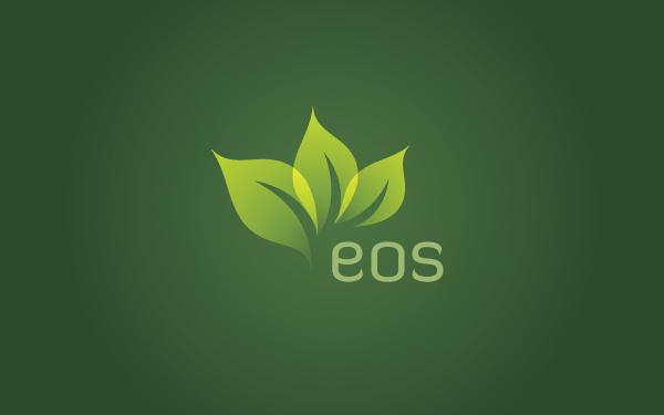 20 best green logos4 20 Best Green Logos