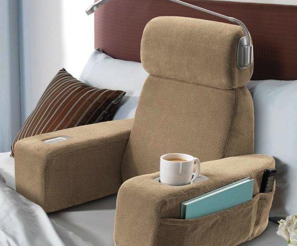 2231 Massaging Bed Rest