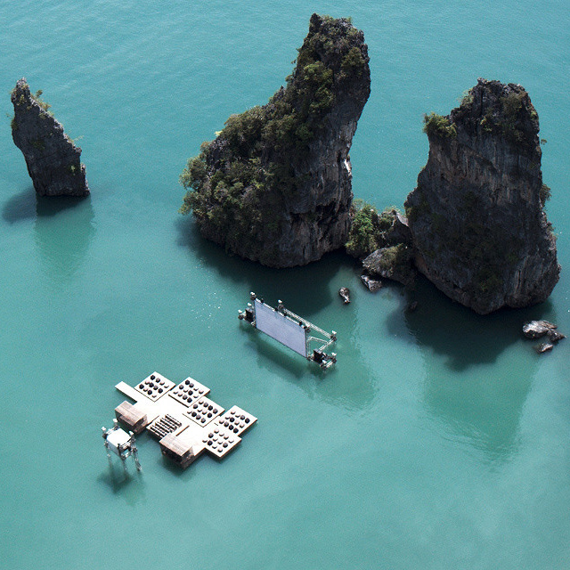 295917355 f7dbefc7ae0b Floating Cinema Koh Yao Noi, Thailand