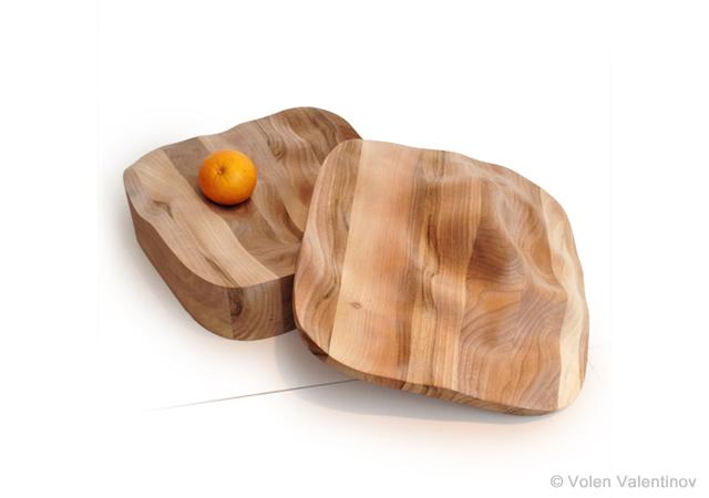 4o1 Fruttera fruit bowl by Volen Valentinov