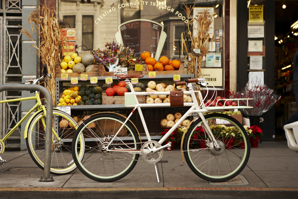 Faraday Porteur 2 The Bicycle Revolution: the Once and Future King