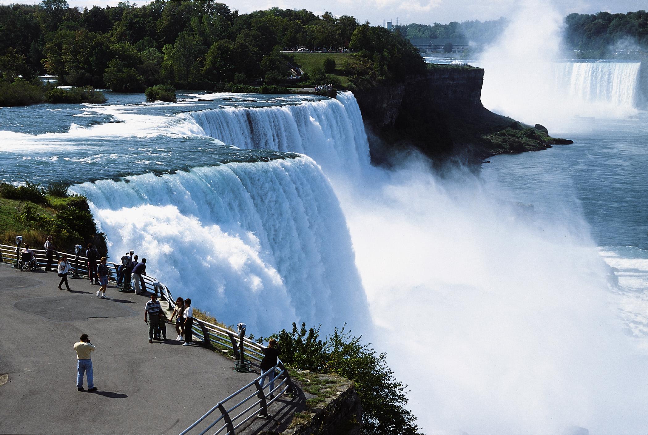 Landscape Photography Of Niagara Falls Ontario 1 Landscape Photography Of Niagara Falls Ontario
