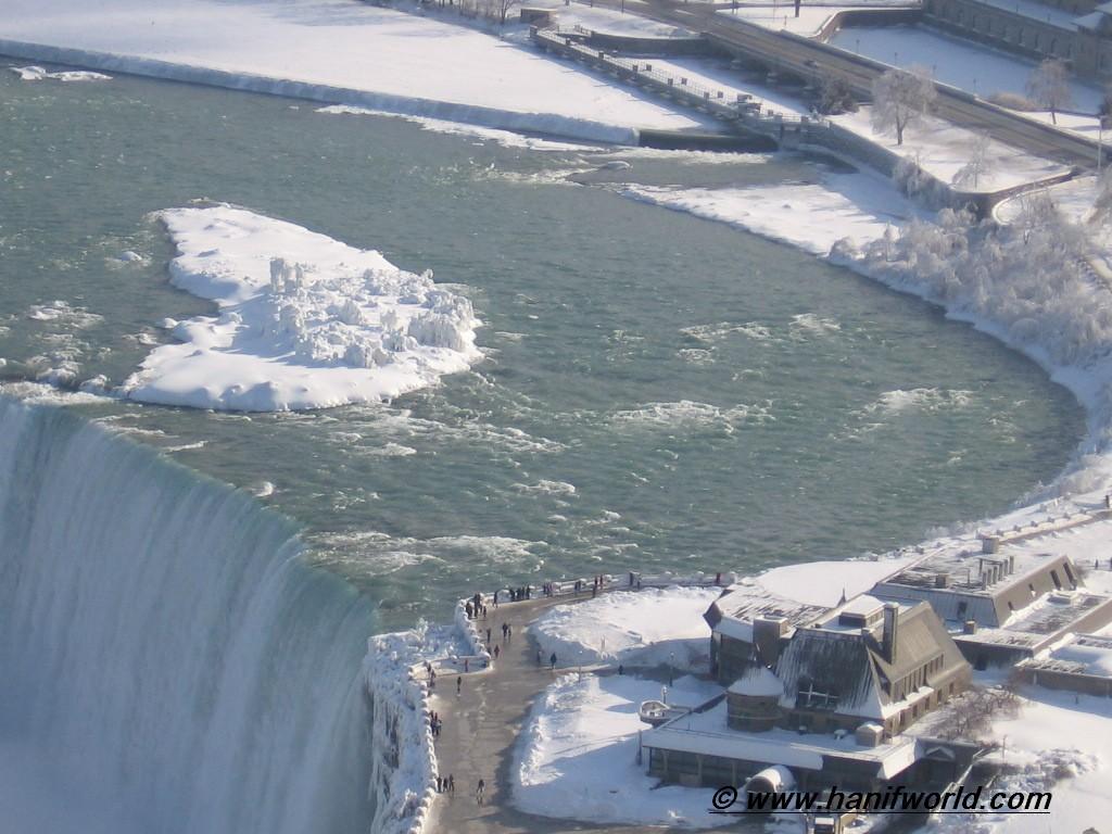 Landscape Photography Of Niagara Falls Ontario 18 Landscape Photography Of Niagara Falls Ontario