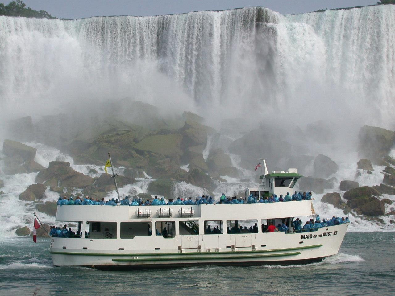 Landscape Photography Of Niagara Falls Ontario 8 Landscape Photography Of Niagara Falls Ontario