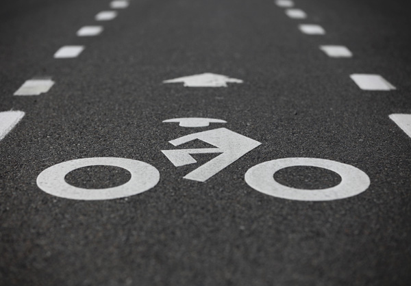 Share the Road by clappstar The Bicycle Revolution: the Once and Future King