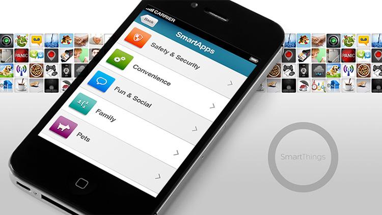 SmartThings 31 SmartThings   Make Your World Smarter