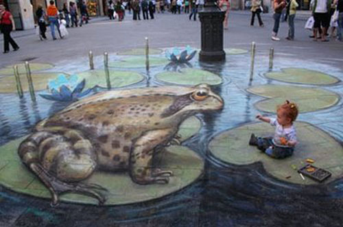 Street Art 1 Street Art