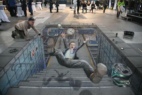 Street Art 4 Street Art