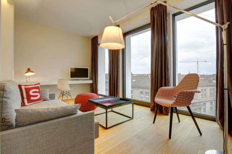 Suite 2 SMARTCITY DESIGNHOTEL 750x499 Smartcity Design Hotel
