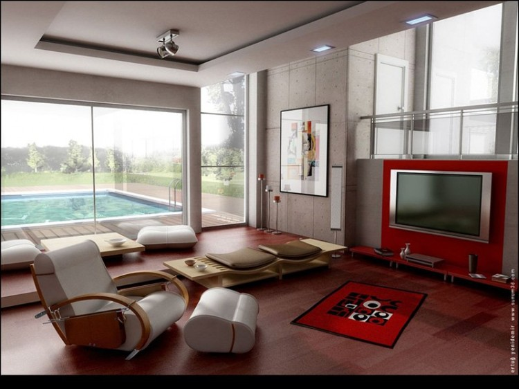 beautiful interior design Beautiful Interior Design Inspirations  Design  You Trust