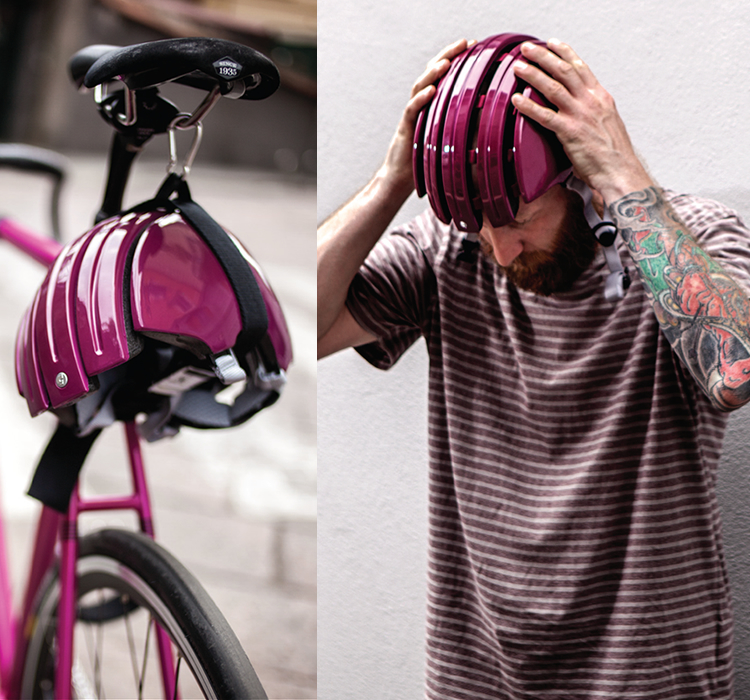 carrera foldable helmet Carrera Foldable Helmet