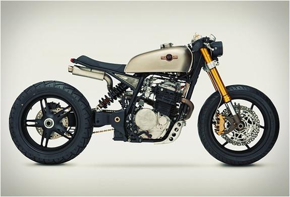 classified moto honda kt60011 30 Beautifully Designed Motorcycles