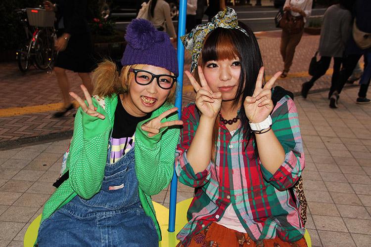 fit10 FRIENDS IN TOKYO