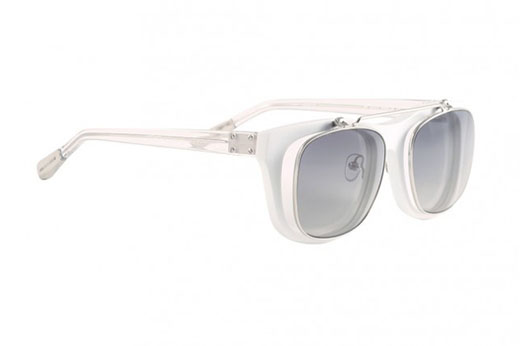 krisvanassche 10 Eyewear Collection 2013 by Kris van Assche