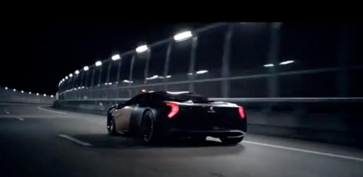 onyx 750x365 Concept car Peugeot ONYX, the Film
