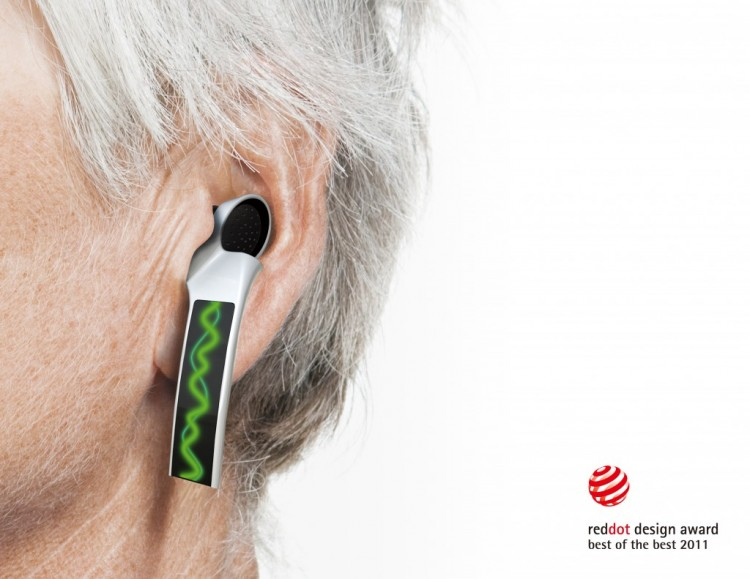 soundsgood 1 1024x791 750x579 SoundsGood. A Hearing Aid for Women's Confidence and Beauty