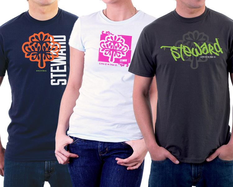 steward2 New t shirt designs by Steward