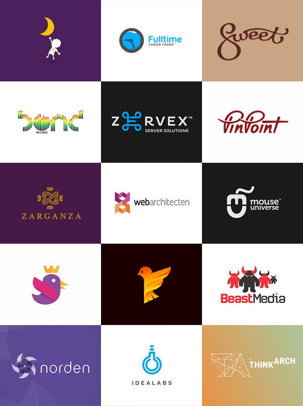 utopia branding agency logo design 2 Logo design? Identity? Branding? Utopia branding agency