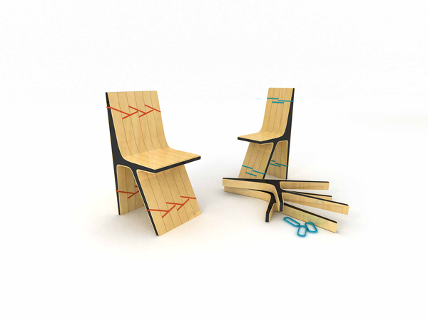 170944127413970311 20 Examples of Modern Seating Designs