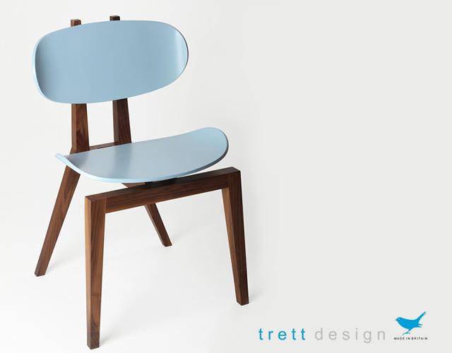 1o43 Trett Design collection