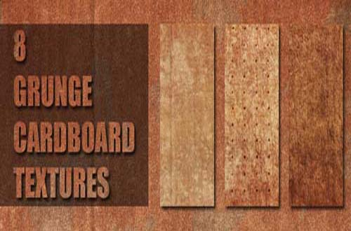 22.cardboard textures1 50+ Free High Resolution Cardboard Textures For Designers