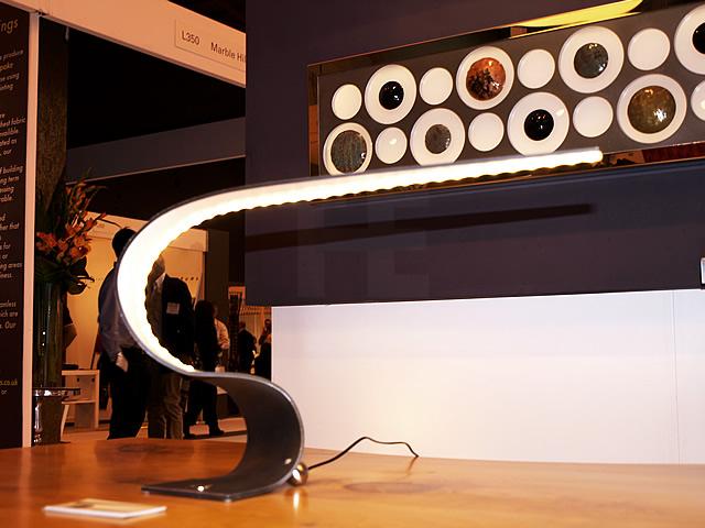 6o1 Ruray lamp by Shane Holland