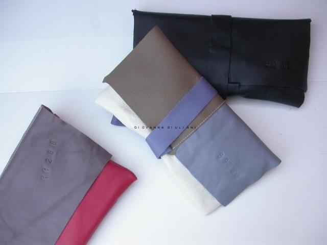 6o33 Giovanna Giuliani upcycled bags