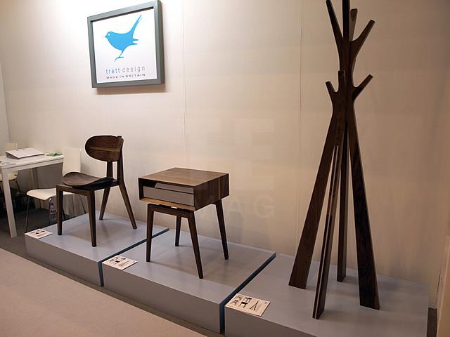 7o2 Trett Design collection