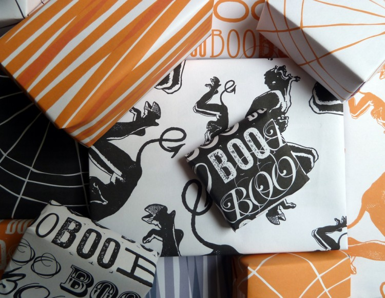 AllHallows Packages 1000px 750x580 Printable Halloween Paper From e.m.papers