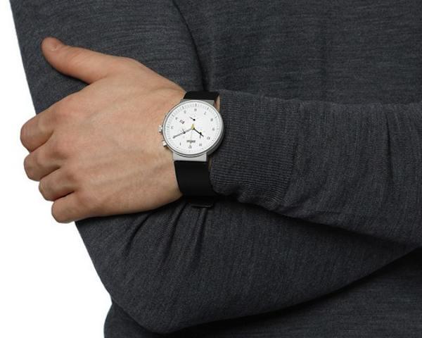Braun Analog Chronograph Watch Braun Chronograph Watch