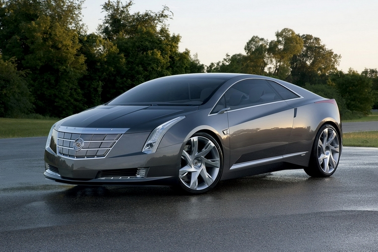 Cadillac ELR Electric Car BonjourLife.com1  2013 Cadillac ELR Electric Car