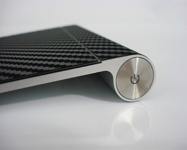 Carbon Decal Apple Magic Trackpad1 Carbon Decal Apple Magic Trackpad