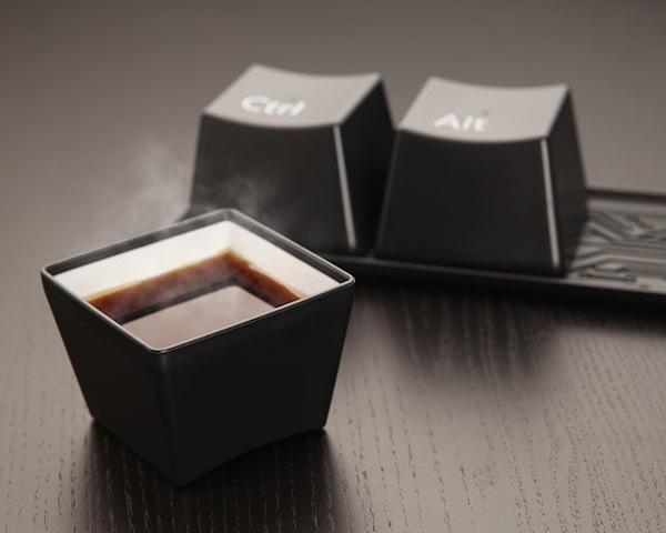 Ctrl Alt Delete Cup Set11 Giveaway of the Week #7 Win Ctrl Alt Delete Cup Set