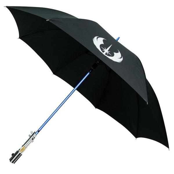 Darth Vader Lightsaber Umbrella1 Darth Vader Lightsaber Umbrella