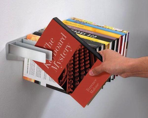 Fly brary Book Shelf 1 Fly brary Book Shelf