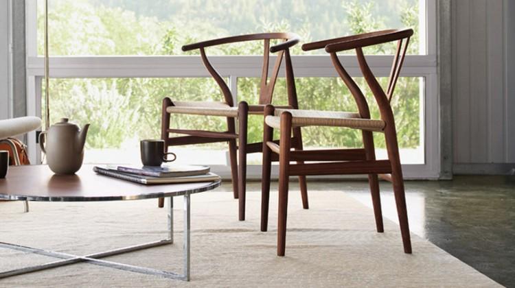 Imag32 750x420 CH24 – Der Wishbone Chair