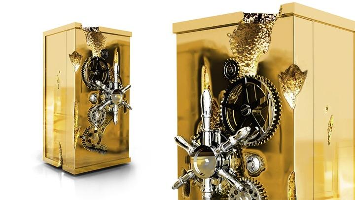 Imagem5 SafeMillionaire Gold, the new trend