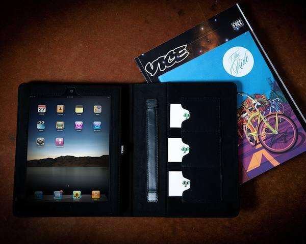 Libro Pro Case For iPad