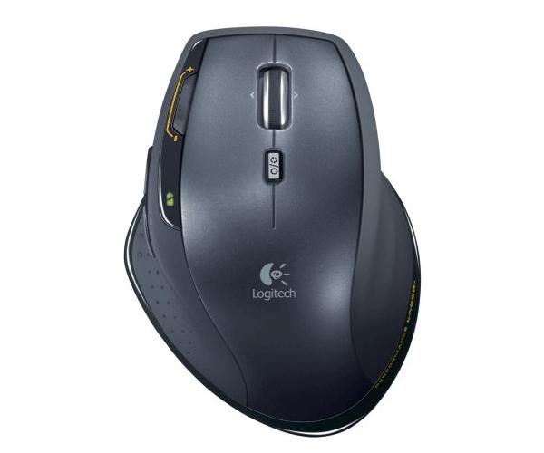Logitech MX 1100 Cordless Laser Mouse1 Logitech MX 1100 Cordless Laser Mouse