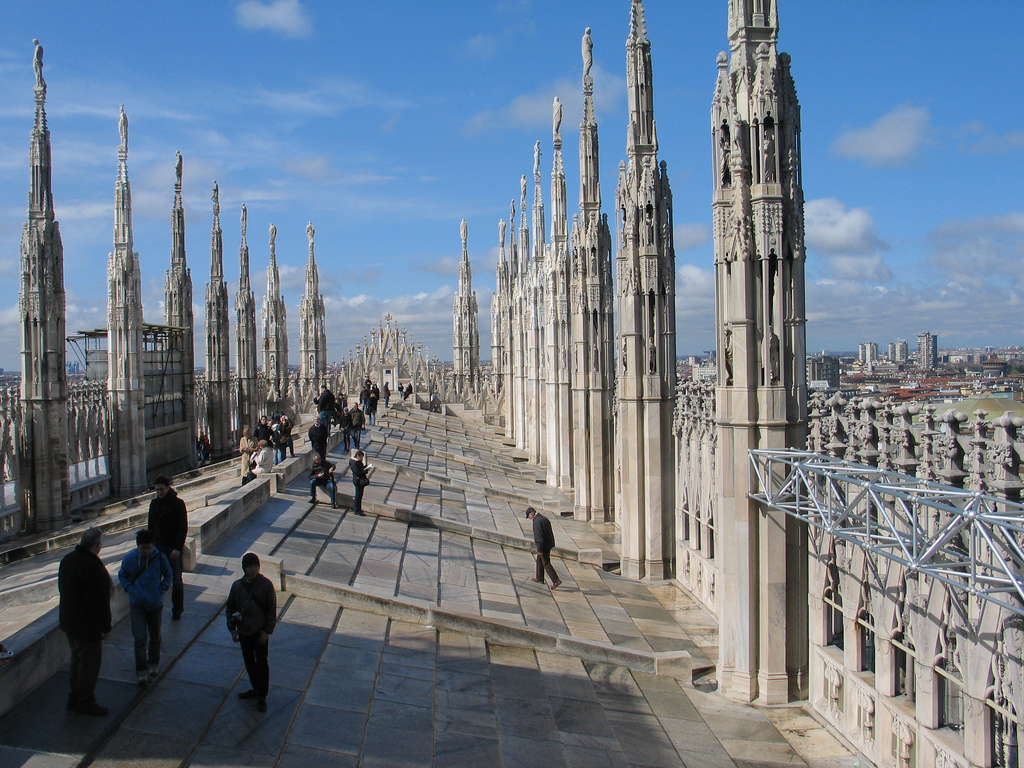 Milan Top Most Famous Cities In The World