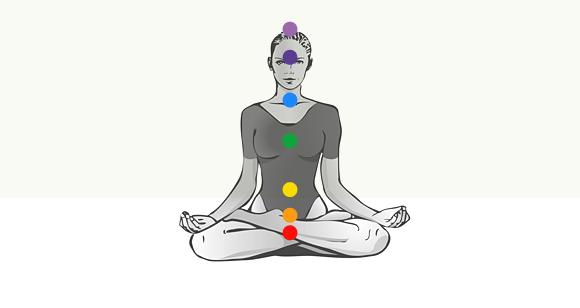 O YOGA LOGO VAMADESIGN CLR  O Yoga Identity by Vasilis Magoulas