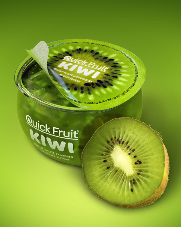 Quick Fruit 20 Creative Packaging Designs Examples