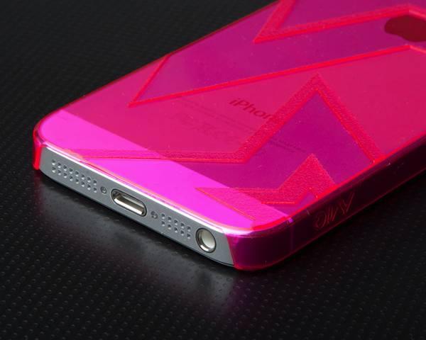 Star Series iPhone 5 Case