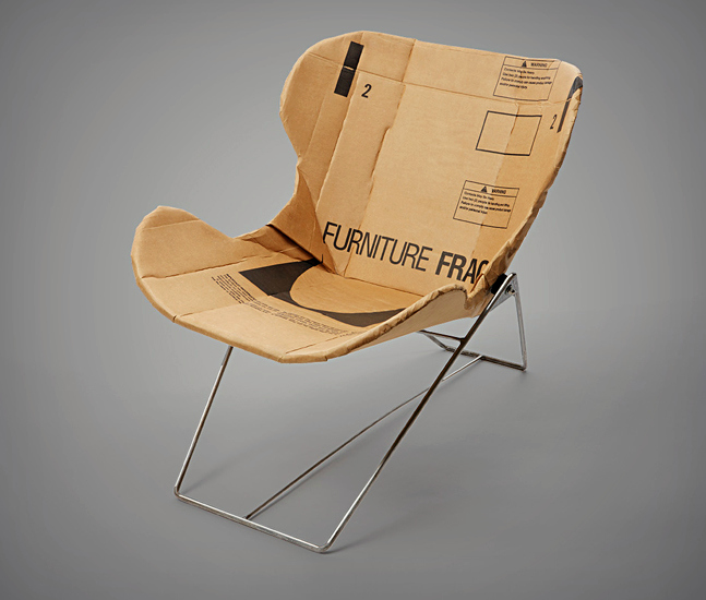 Re Ply Chair
