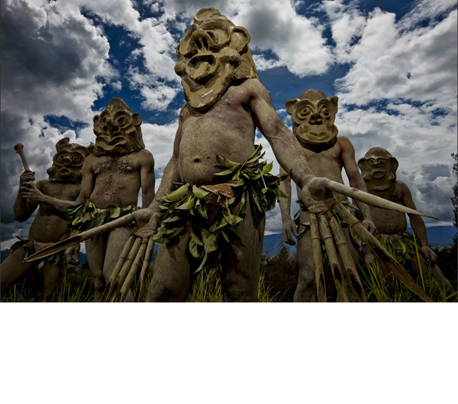 Travel481 Astonishing Photography By Brent Stirton