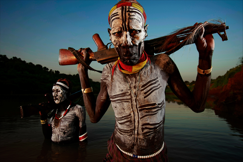 Travel61 Astonishing Photography By Brent Stirton