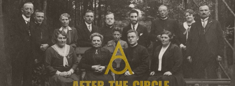 after the circle 750x276 After the Circle   Cover