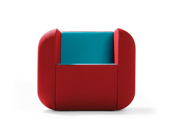 'Apps' Furniture Inspired by Smartphone Icons