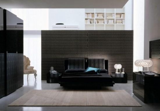 bed Top Ten Interior Design Ideas
